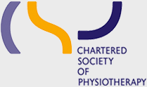 Member of Chartered Society of Physiotherapy (CSP)